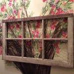 Antique Window or Picture Frame
